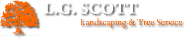 L.G. Scott Landscaping & Tree Service